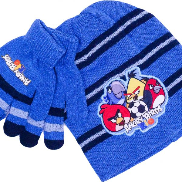 angry-birds-rio-set-hat-and-gloves