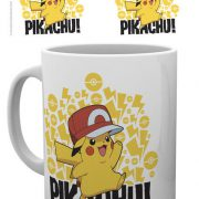 cana pokemon pikachu