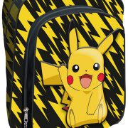 ghiozdan pokemon pikachu