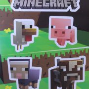 sticker minecraft original