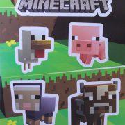 sticker minecraft original