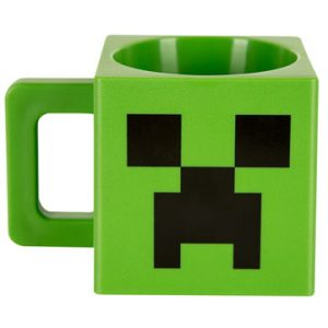 cana creeper minecraft