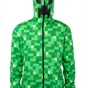 hanorac creeper minecraft