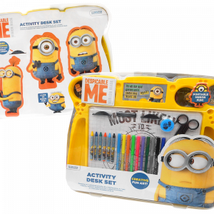 set carioci minioni despicable me