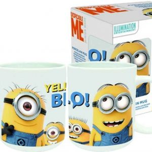 cana despicable me minioni