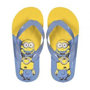 slapi papuci minioni