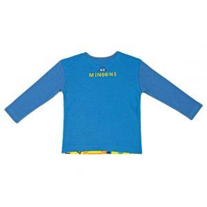 spate bluza minioni