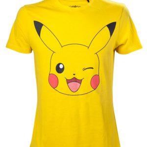 tricou pokemon