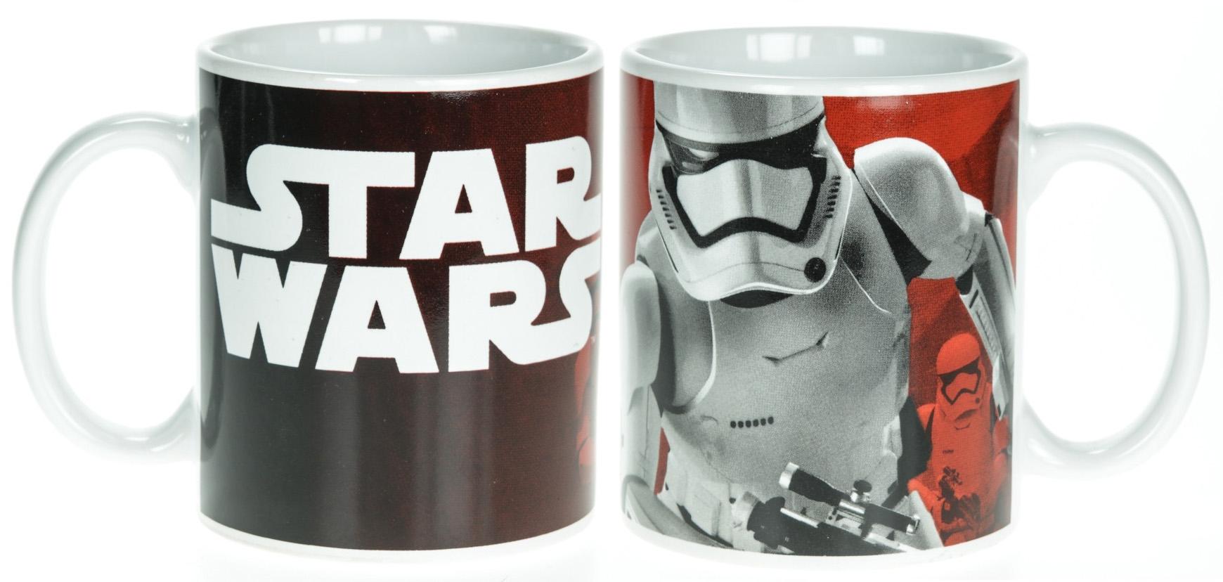 star wars ceramic set cani merchandise. Black Bedroom Furniture Sets. Home Design Ideas