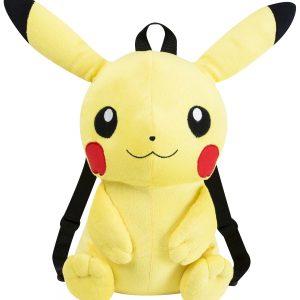 ghiozdan pikachu plus