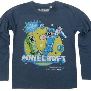 bluza minecraft