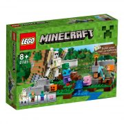 cutie lego minecraft iron golem
